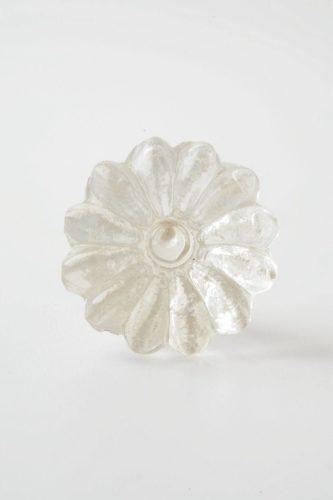 Venetian Flower Knob