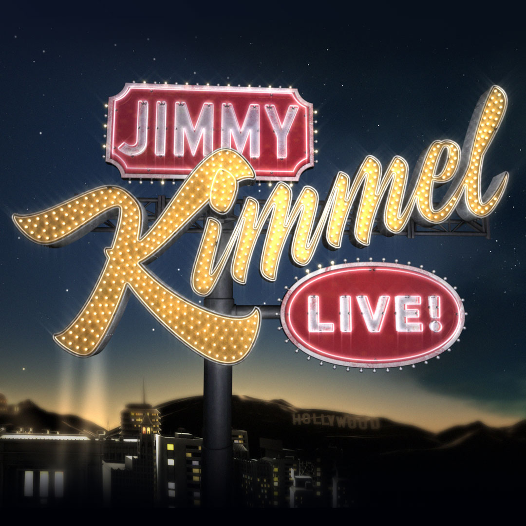 Jimmy Kimmel is a Sadist
