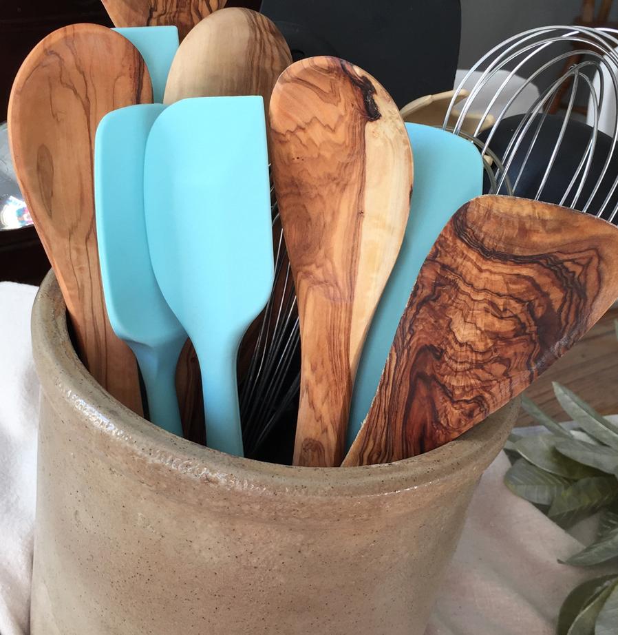 Top Ten: Favorite Kitchen Tools