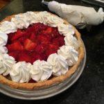 Recipe Smash: Fresh Strawberry Pie